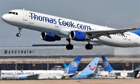 Fuel prices: Thomas Cook and Thomson add holiday ...