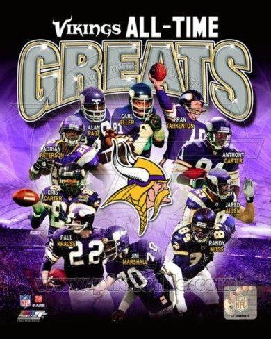 minnesota vikings ideas  pinterest minnesota