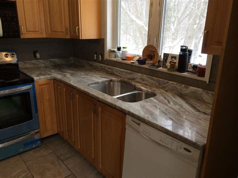 granite countertops with brown cabinets functionality fantasy brown granite the wooden houses