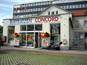Concord Matratzen München : bilder und fotos zu matratzen concord in reutlingen eberhardstr ~ Markanthonyermac.com Haus und Dekorationen