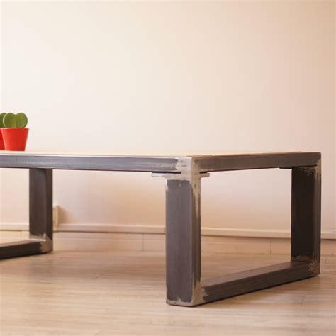 table cuisine style industriel table design industriel images