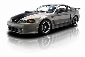 133276 2002 Ford Mustang | RK Motors Classic and Performance Cars for Sale