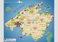 Mallorca Sehenswürdigkeiten 360° Bilder schauen ツ