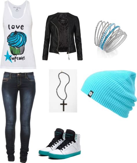 U0026quot;Cute outfit.u0026quot; by tomboy22 liked on Polyvore | Polyvore | Pinterest | The outfit The cross and ...