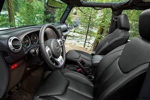 Buyers Guide -- 2014 Jeep Wrangler