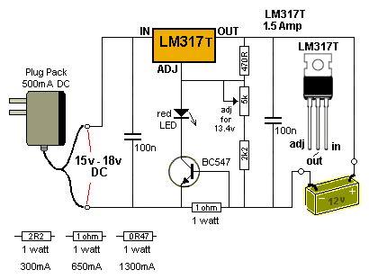 The Transistor Amplifier Transistors