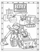 Builder Bob Coloring Printable Construction Colouring Birthday Imagixs Sheets Bestcoloringpagesforkids Activities Bobs Characters Constructor Parties El Colorear Getcolorings Para Scoop sketch template