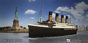Inside The Titanic Ii