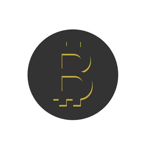 Search more than 600,000 icons for web & desktop here. Bitcoin Logo Vector at GetDrawings | Free download