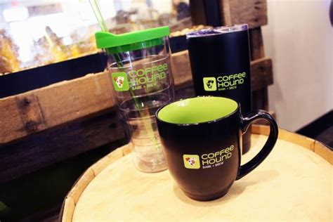 This is for the bettendorf library location. Coffee Hound | Quad Cities ♥ Locals Love Us