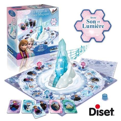 jeux de cuisine de la reine des neiges la reine des neiges le palais de glace magique achat