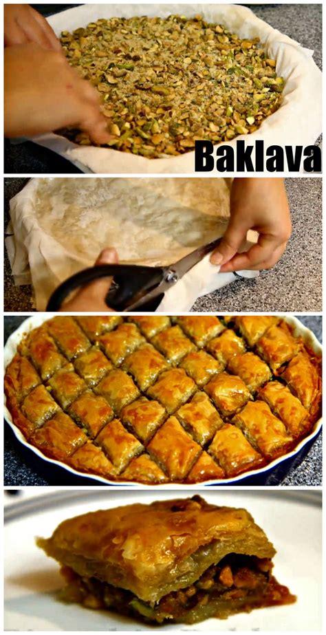 samira tv cuisine fares djidi 17 meilleures idées à propos de baklawa samira tv sur