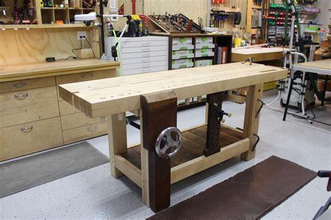 steves spacious garage woodshop  wood whisperer