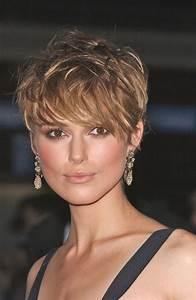 Coupes Cheveux Courts Femme : modeles coupes cheveux courts femmes ~ Melissatoandfro.com Idées de Décoration