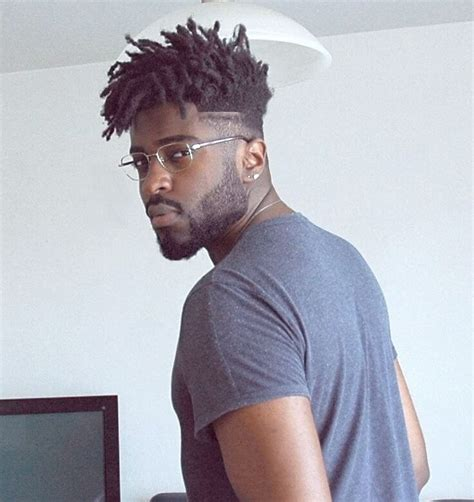The Hottest Hairstyle Trends For Black Men Hairstyles