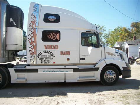 2004 volvo truck 2004 volvo 780