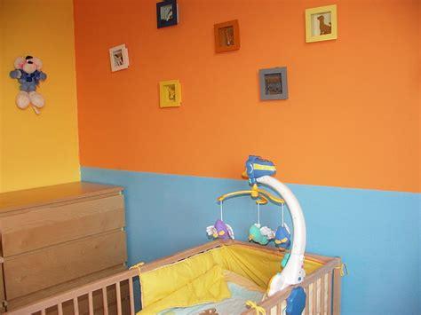 chambre de bebe facildeco