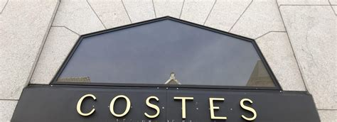 costes centrum dordrecht
