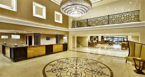 Hilton Opens New Hotel In Eqypt
