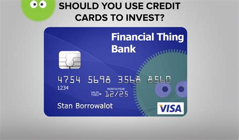 We did not find results for: 0% Credit Card Investing - Is Borrowing To Invest Wise?