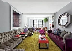 quelle couleur pour un salon contemporain With quelle couleur pour un salon
