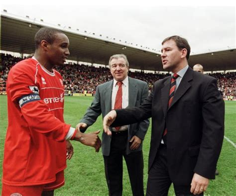 Paul Ince in frame to become new Middlesbrough boss and ...