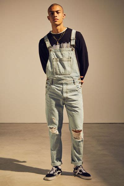 Menu0026#39;s Overalls + Coveralls | Urban Outfitters