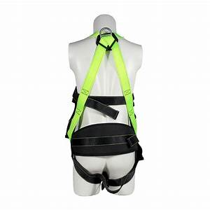 Hot Sale Construction Full Body Safety Harness Belt With
