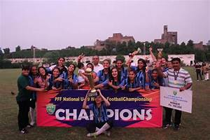 MTWFC win National Women U-19 Football Championship [The ...