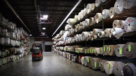 Wholesale Carpet & Flooring Distribution Minneapolis, MN