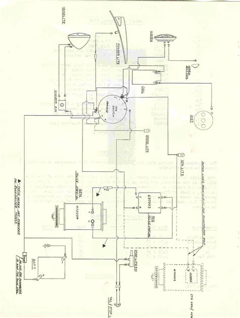 Chief Wiring Diagram High Quality Indian