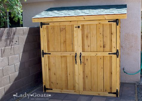 easy to build shed white small cedar fence picket storage shed diy