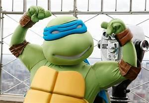 Leonardo Photos Teenage Mutant Ninja Turtles Light The