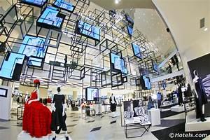 Siam Discovery Bangkok - Bangkok Shopping Malls