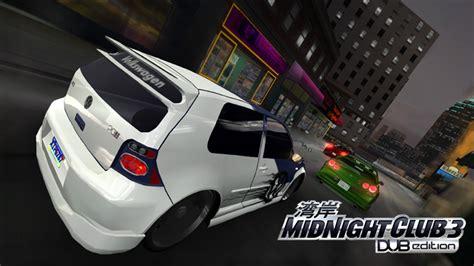 midnight club  dub edition remix gaming gtaforums