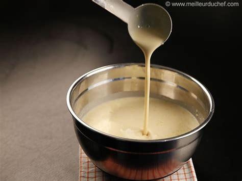 cuisine chou pâte à crêpes fiche recette illustrée meilleurduchef com