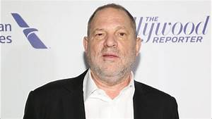 Movie producer Harvey Weinstein is fired from his company ...