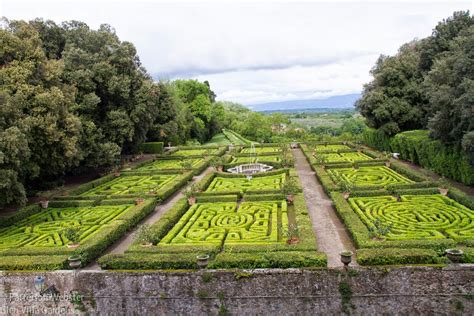 what i liked about italian renaissance gardens site insight