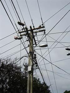 Utility pole - Wikiwand