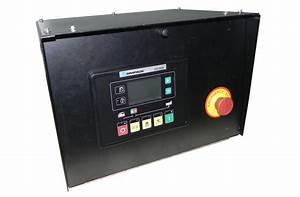 Sac3000 Intelligent Lcd Control Panel