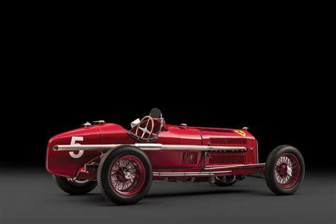Alfa Romeo P3 by 1934 Scuderia Alfa Romeo P3 Tipo B
