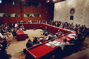 The Oversight Function of Congress | Boundless Political ...