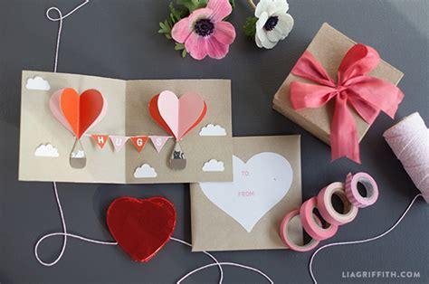 diy pop  valentines card skip   lou