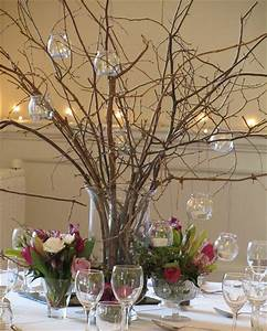 Eco-Friendly Wedding Centerpiece Ideas Crystal Water Beads