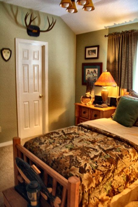 hunting boys room designs decorating ideas hgtv