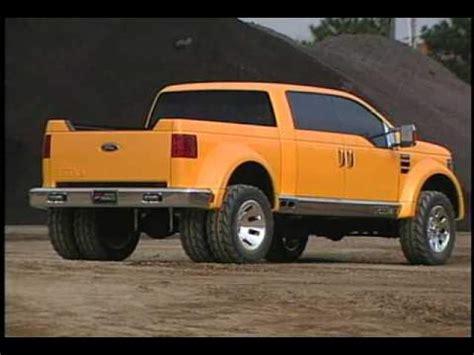 Ford Tonka Truck Concept   Autos Post