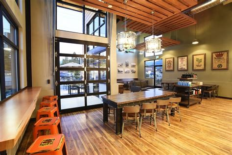 Get directions, reviews and information for huxdotter coffee in north bend, wa. Huxdotter Coffee   Wilcox Construction