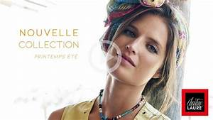 Nouvelle collection christine laure mode femme printemps for Christine laure nouvelle collection robe