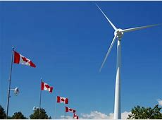 Another Good Year For Canada Wind CanWEA Gives The