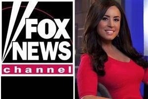Fox News Paid Big Bucks To Alleged Cyberattacker Andrea ...